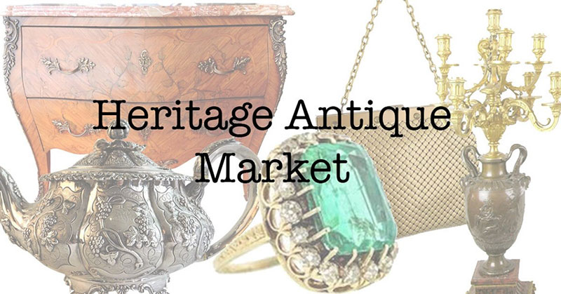 Heritage Antique Market