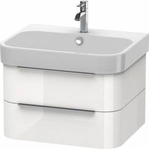 DURAVIT-Happy-D.2-Vanity-unit-wall-mounted