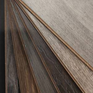 Pyramid Home - Laminate Flooring