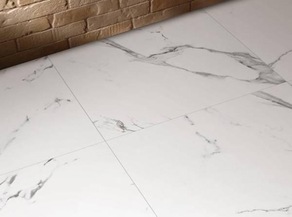 Pyramid Home - Tile-Porcelain-Carrara