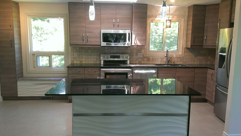 How we make your renovation Affordable Luxury!