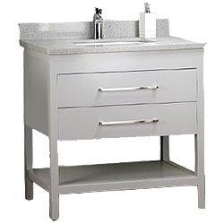 Sink, Vanity