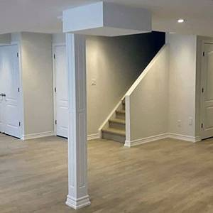 Basement Finishing/Remodeling